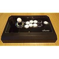 Qanba Q4 Q4RAF Black PS3 & Xbox 360 & PC Joystick (Fightstick)
