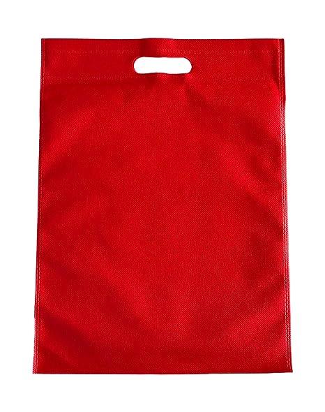 58cb14357 500 bolsas de 30 cm x 40 cm mercancía bolsas tela no tejida bolsas de la