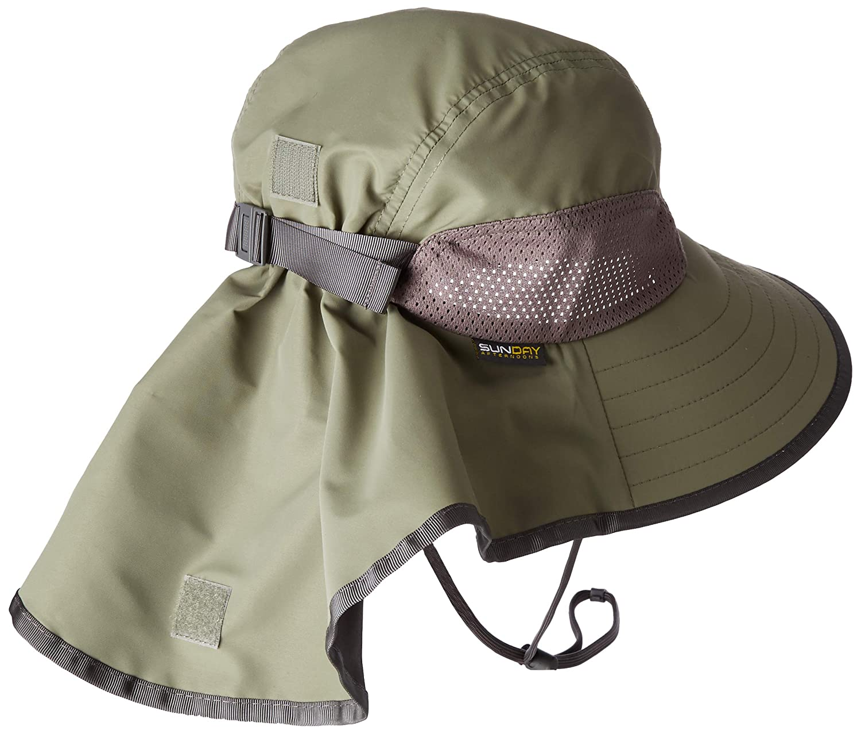 b6e77dda Amazon.com: Sunday Afternoons Adventure Hat: Clothing