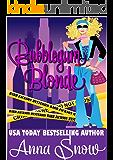 Bubblegum Blonde (The Barb Jackson Mysteries Book 1) (English Edition)