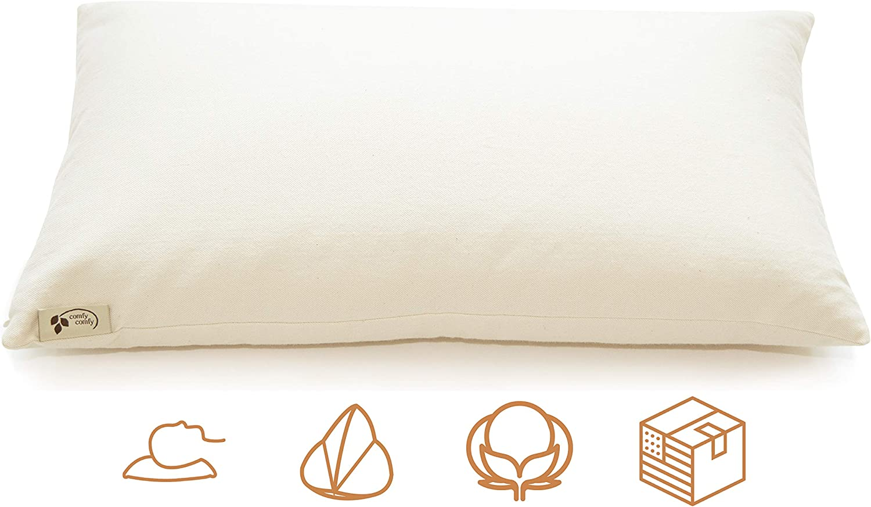 Best Buckwheat Neck Pillow
