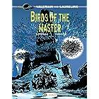 Valerian and Laureline - Volume 5 - Birds of the master