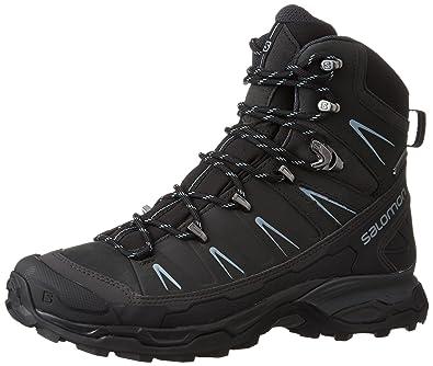 Salomon Women s X Ultra Trek GTX High Rise Hiking Boots 1d38e7d6436