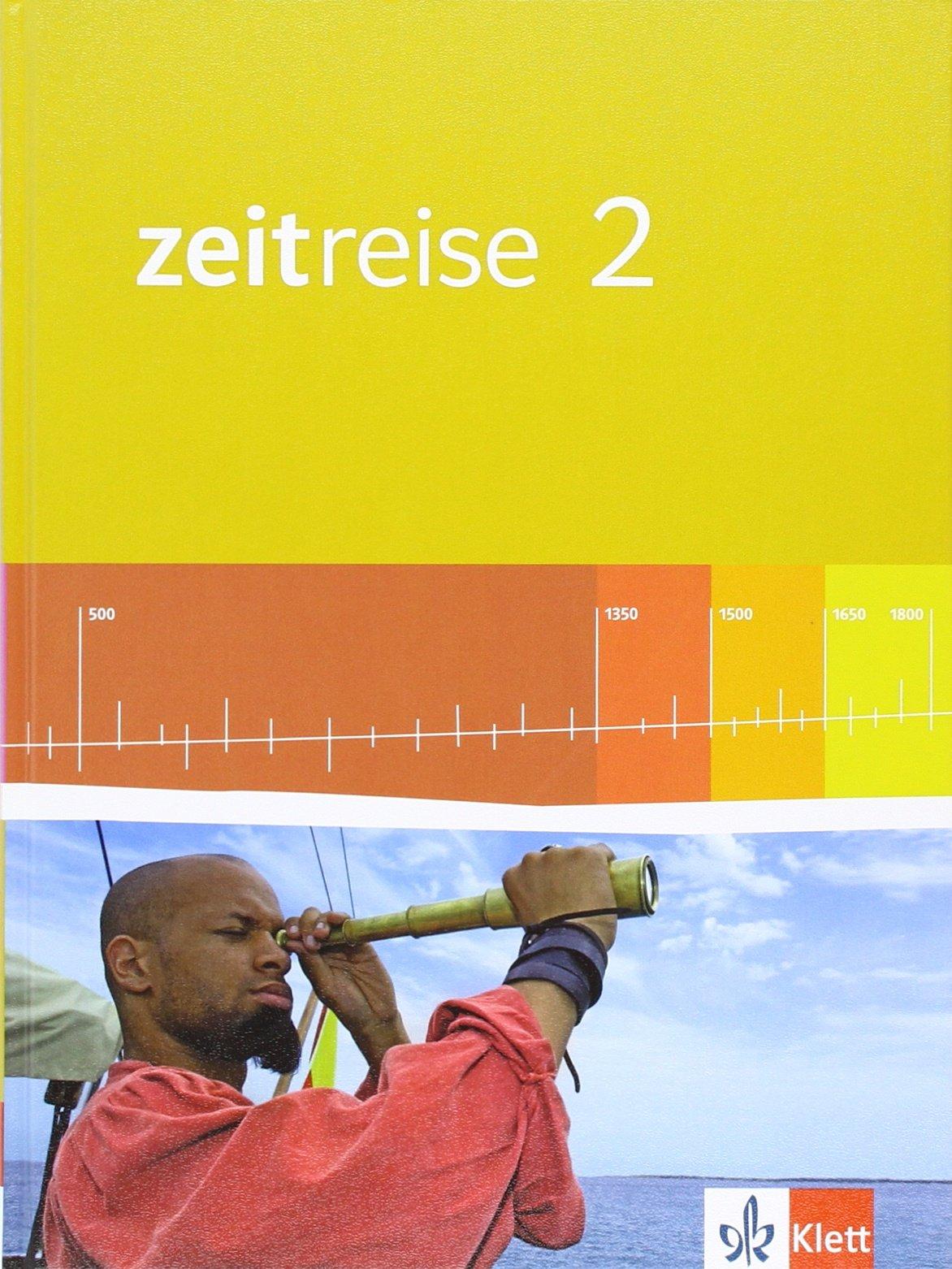 Zeitreise / Neue Ausgabe für Hessen: Zeitreise / Schülerbuch: Neue Ausgabe für Hessen Gebundenes Buch – 1. März 2012 Klett 3124530209 Schulbücher für die Sekundarstufe I