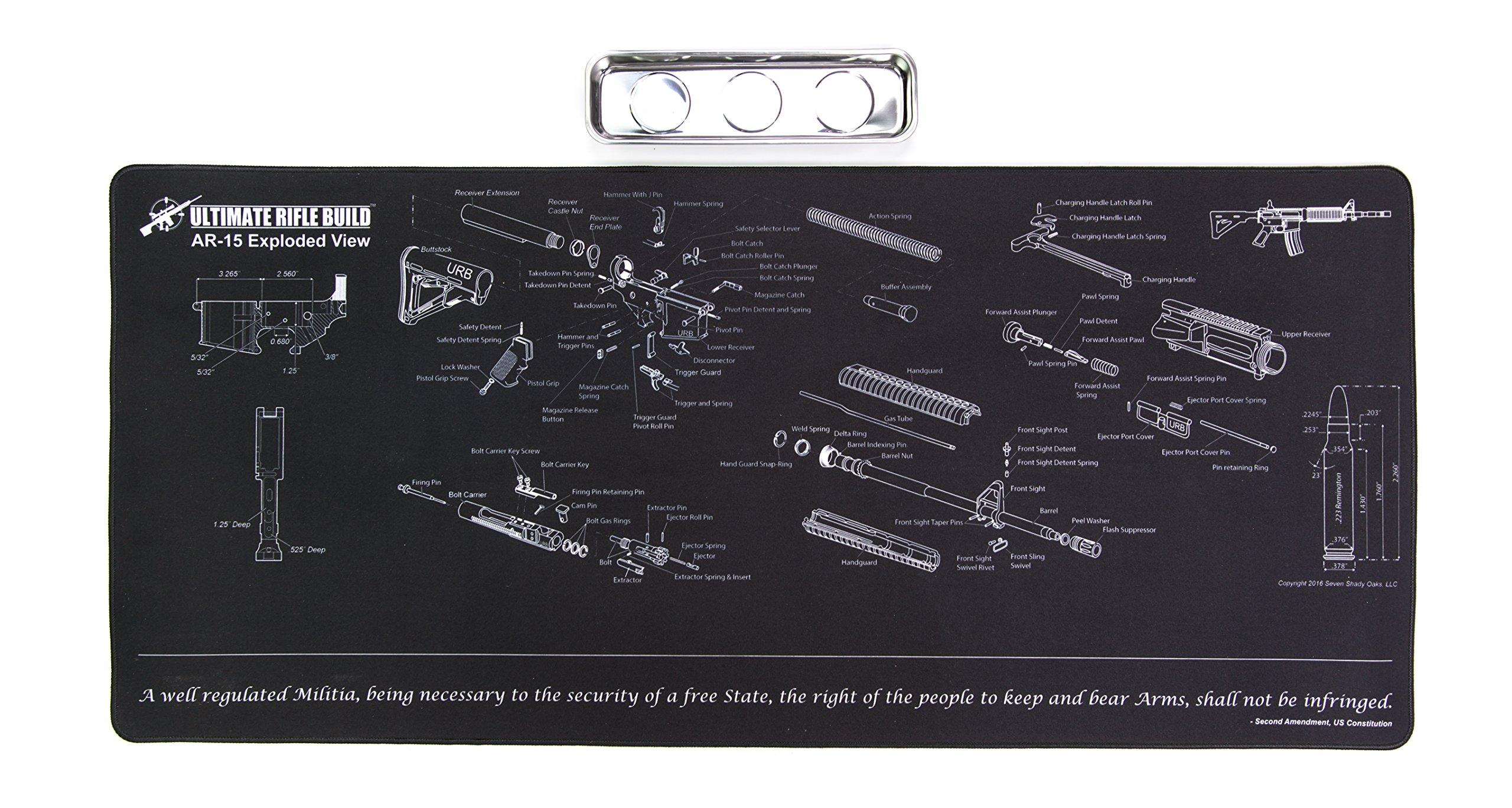 Best Rated In Gun Accessories  Maintenance  U0026 Storage