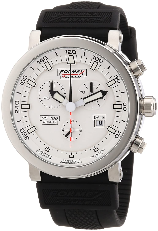 Formex 4 Speed Herren-Armbanduhr RS700 70011.3010