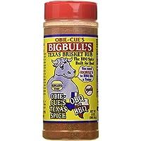 Obie-Cue's Big Bull's Texas Brisket Seasoning - 13oz