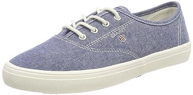Sneaker Damen Gant New Haven Damen New Gant 0kXO8nwP