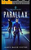 Parallax (The Deep Black Book 1)