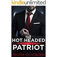 The Hot Headed Patriot (Georgia Patriots Romance)