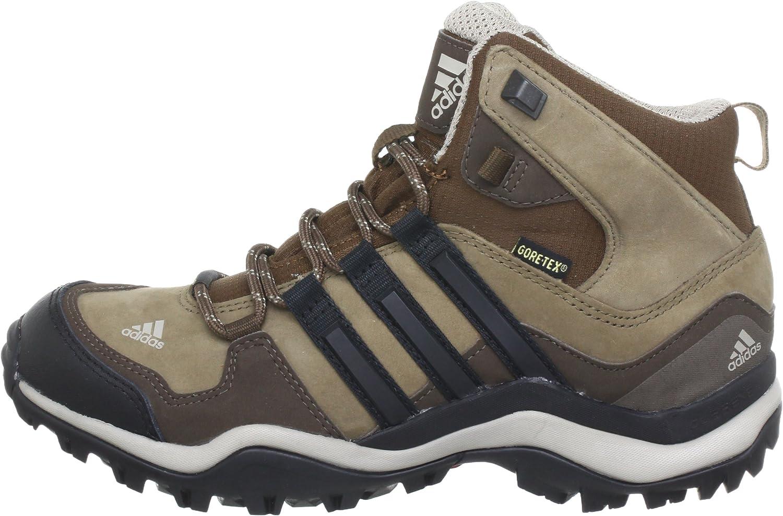 adidas KUMACROSS GTX, Chaussures de randonnée Homme Marron