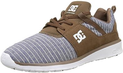 LxBaskets Dc HommeMulticolorenavydk Heathrow Basses Shoes yO0wvNnm8