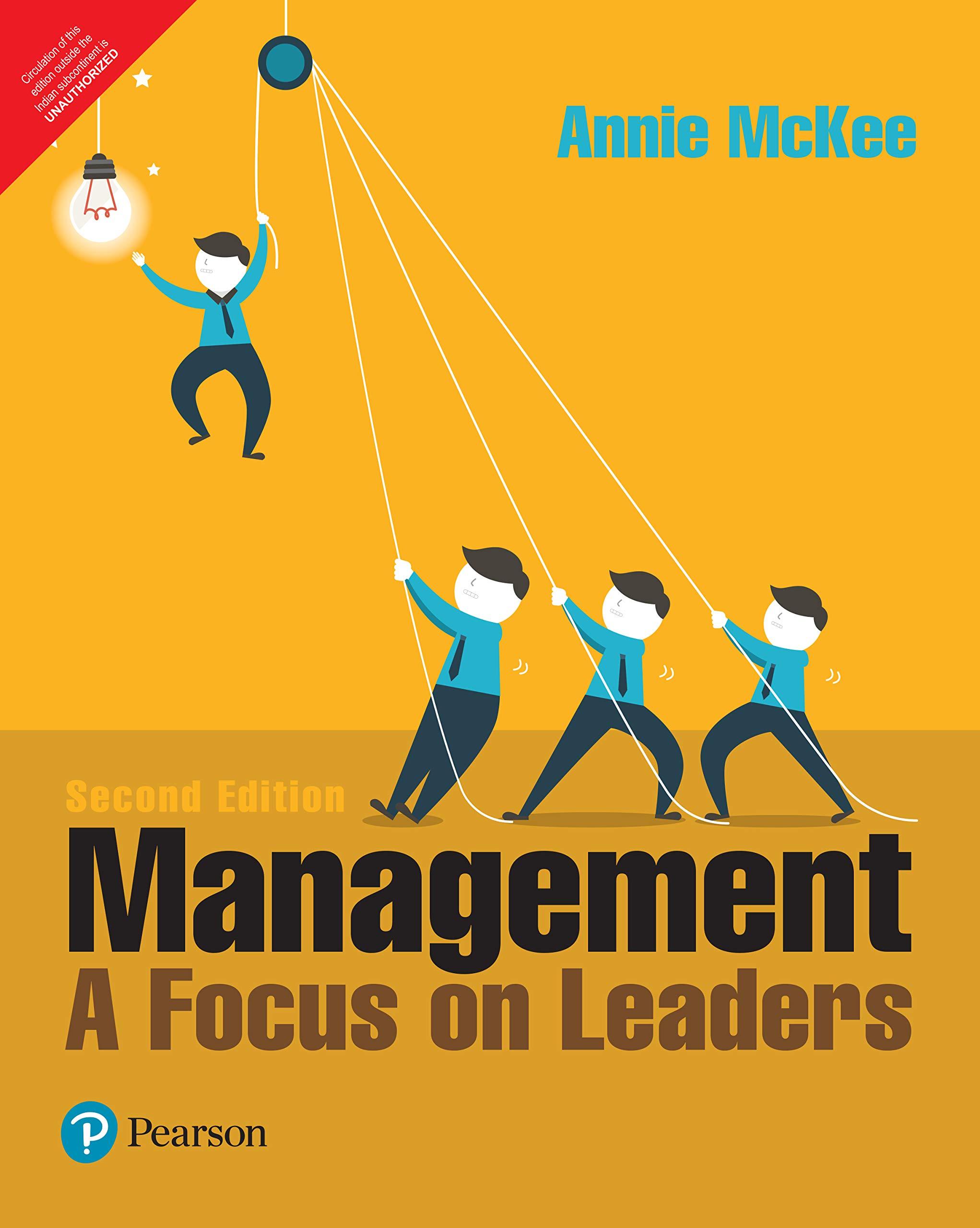 Management Focus on Leadership 2e
