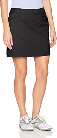 "PGA TOUR Women's Motionflux 17"" Woven Skirt"