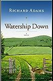 Watership Down: A Novel (Puffin Books)