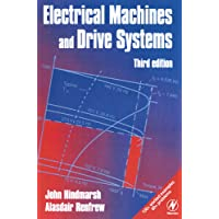 Electrical Machines and Drive Systems: Worked Examples