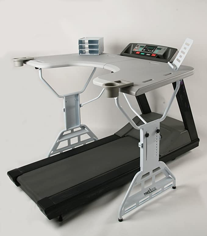Merveilleux Amazon.com : TrekDesk Treadmill Desk   Walking And Standing Desk For  Treadmill   Perfect Treadmill Workstation : Exercise Treadmills : Sports U0026  Outdoors
