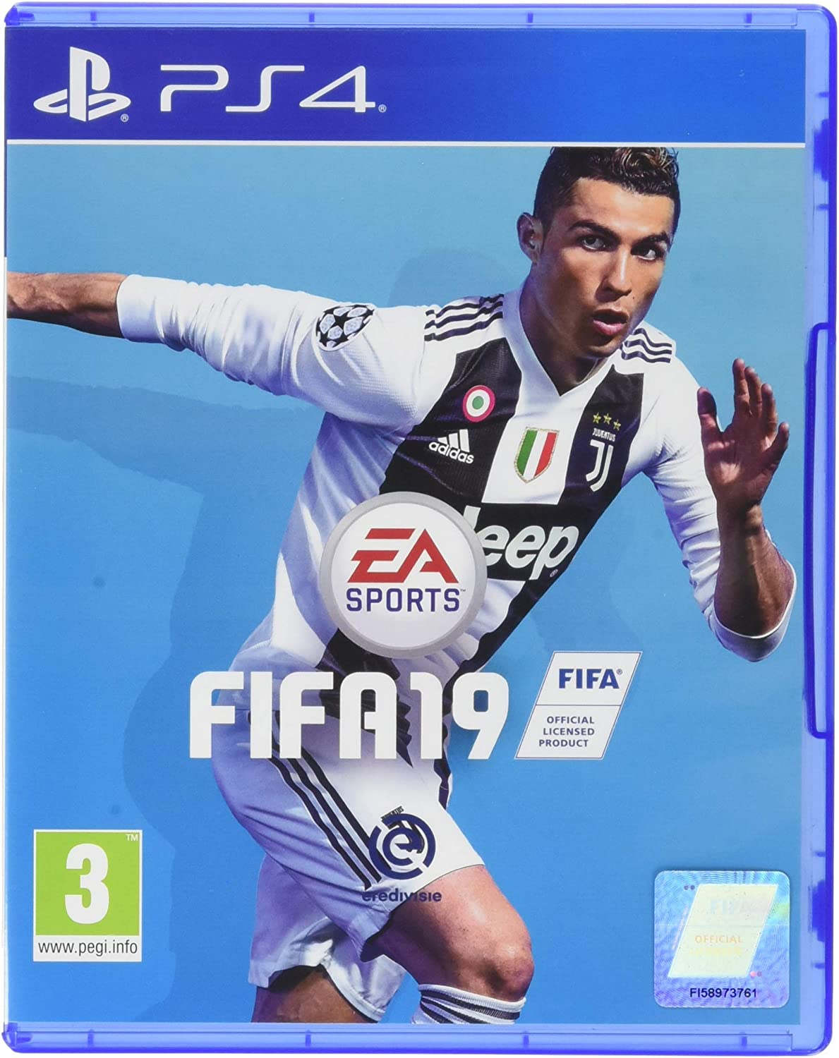 Fifa 19 - PlayStation 4 [Importación francesa]: Amazon.es: Videojuegos