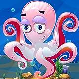 Jumpy Octopus