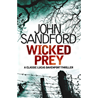 Wicked Prey: Lucas Davenport 19