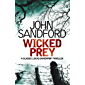 Wicked Prey: Lucas Davenport 19 (English Edition)