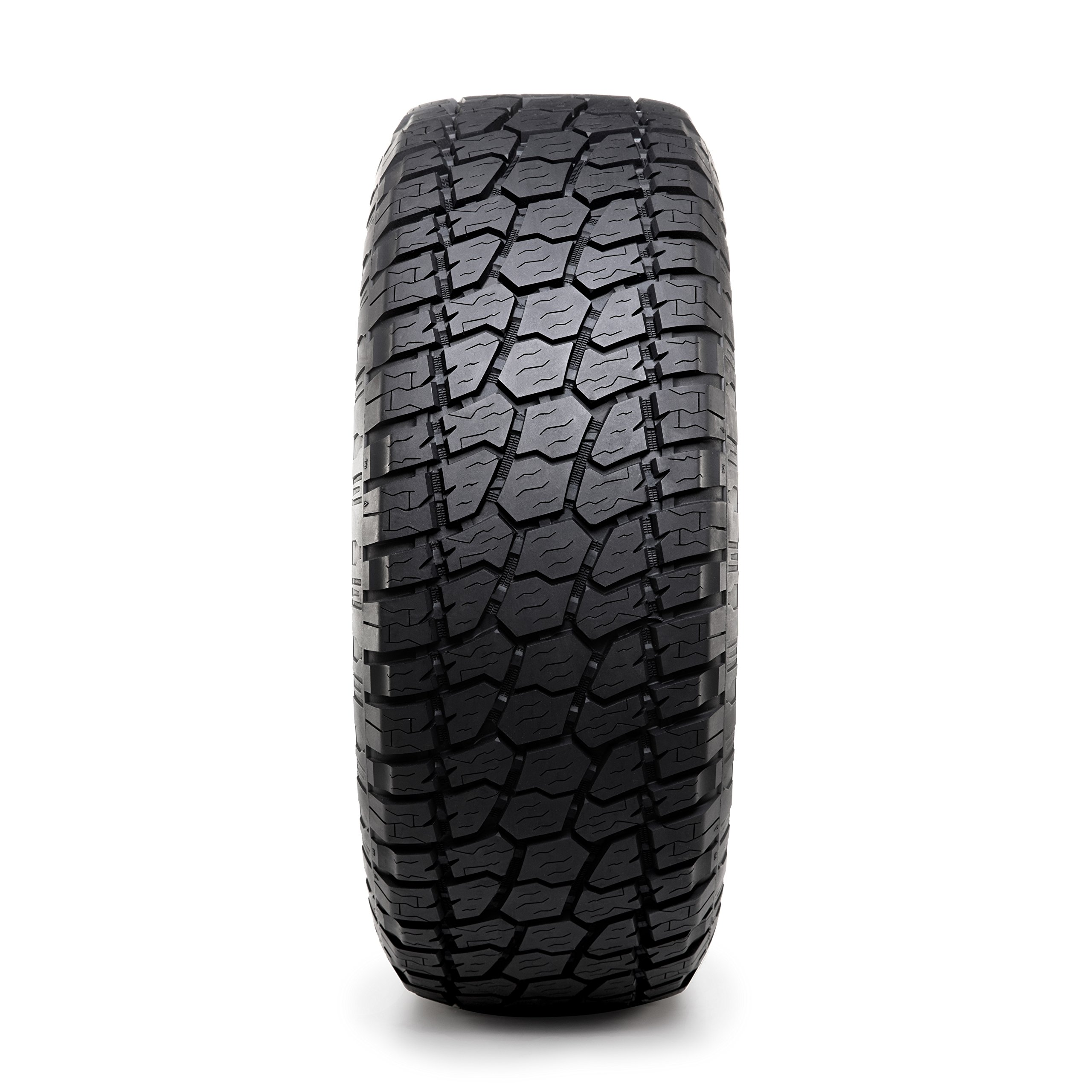 Radar Renegade A/T5 All-Terrain Radial Tire - 265/50R20 112V by Radar (Image #2)