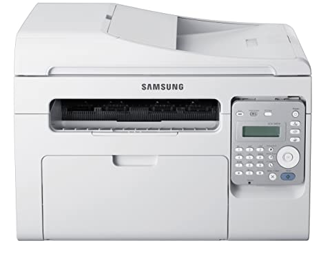 Samsung SCX-3405F/XEN - Impresora multifunción láser: Amazon.es ...