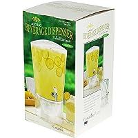 CreativeWare - Dispensador de bebidas (3 galones)