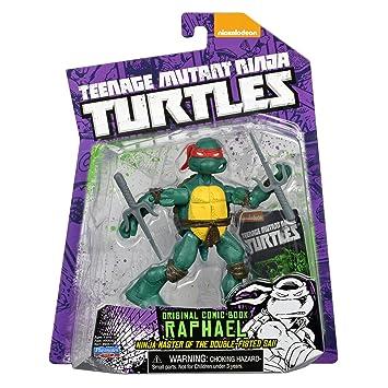 Ninja Turttle: Amazon.es: Juguetes y juegos