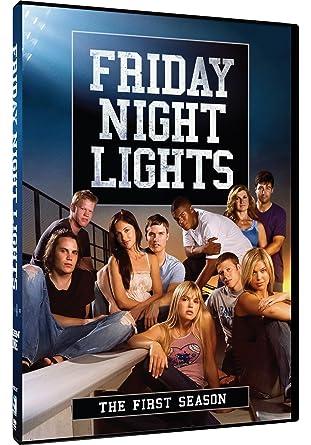 Friday Night Lights   Season One