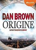 Origine: Livre audio 2 CD MP3