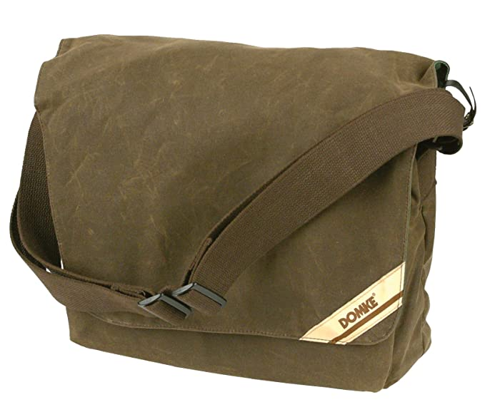 Amazon.com   Domke F-832 Medium Photo Courier Bag (Brown RuggedWear)    Camera Cases   Camera   Photo 336740f713