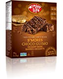 Enjoy Life Foods S'mores Decadent Bars, 30-count
