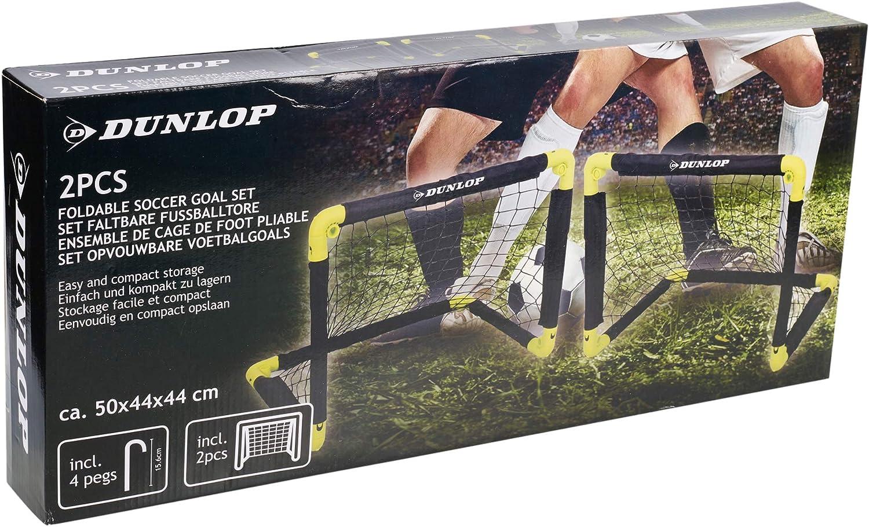 URBN Toys - Juego de 2 minibalones de fútbol Plegables para ...