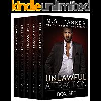 Unlawful Attraction (Club Prive: Dena's Story)
