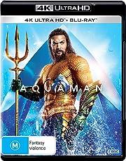 Aquaman (BD 4K UHD)