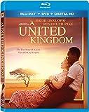 A United Kingdom Blu-ray