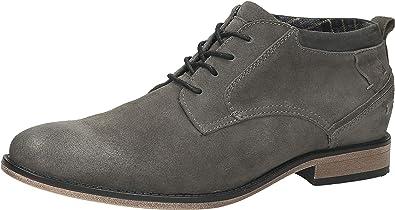 quality design 5644b 41687 Venturini Milano 63872 Herren Stiefelette: Amazon.de: Schuhe ...