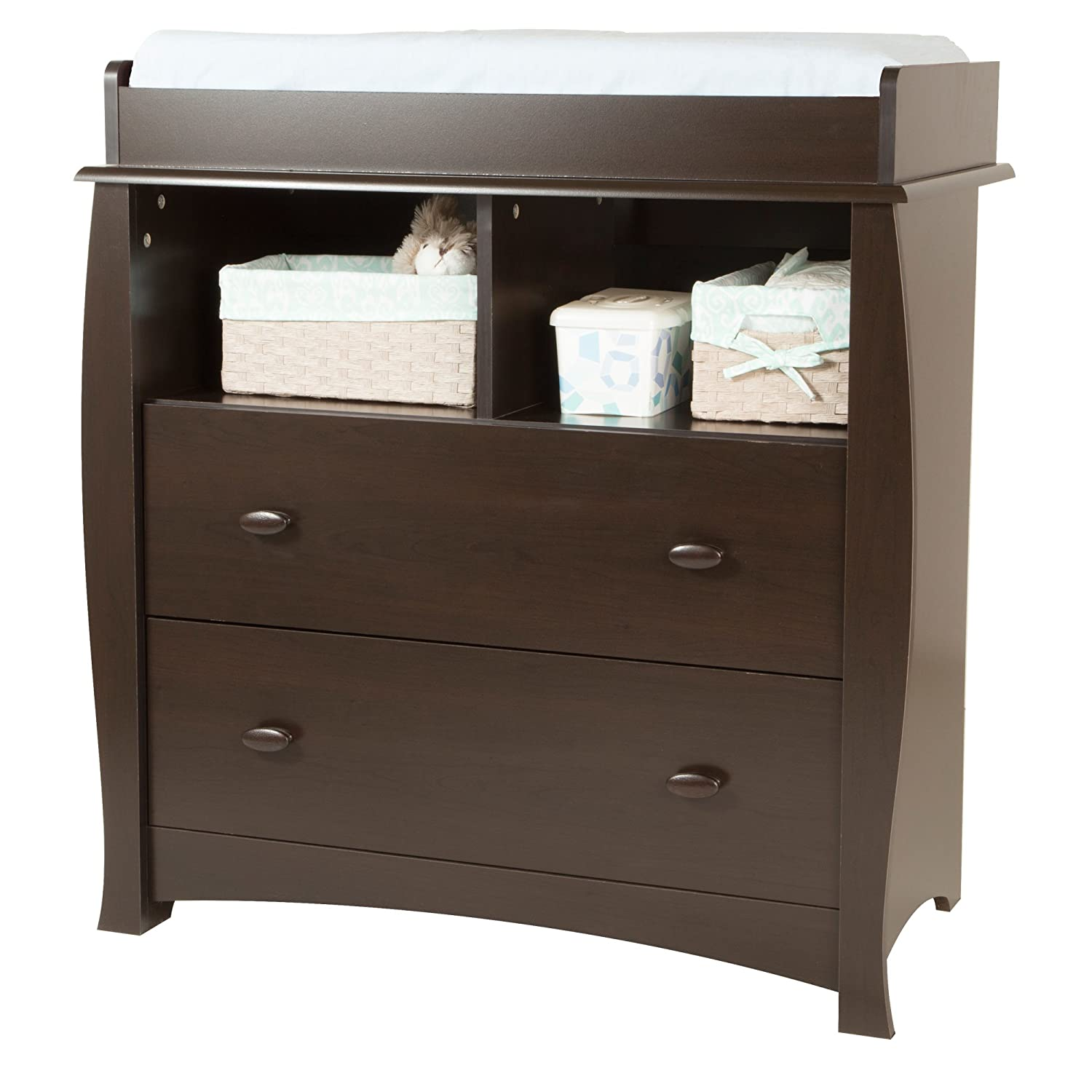 south shore dresser table ip soft changing canada en walmart cuddly gray