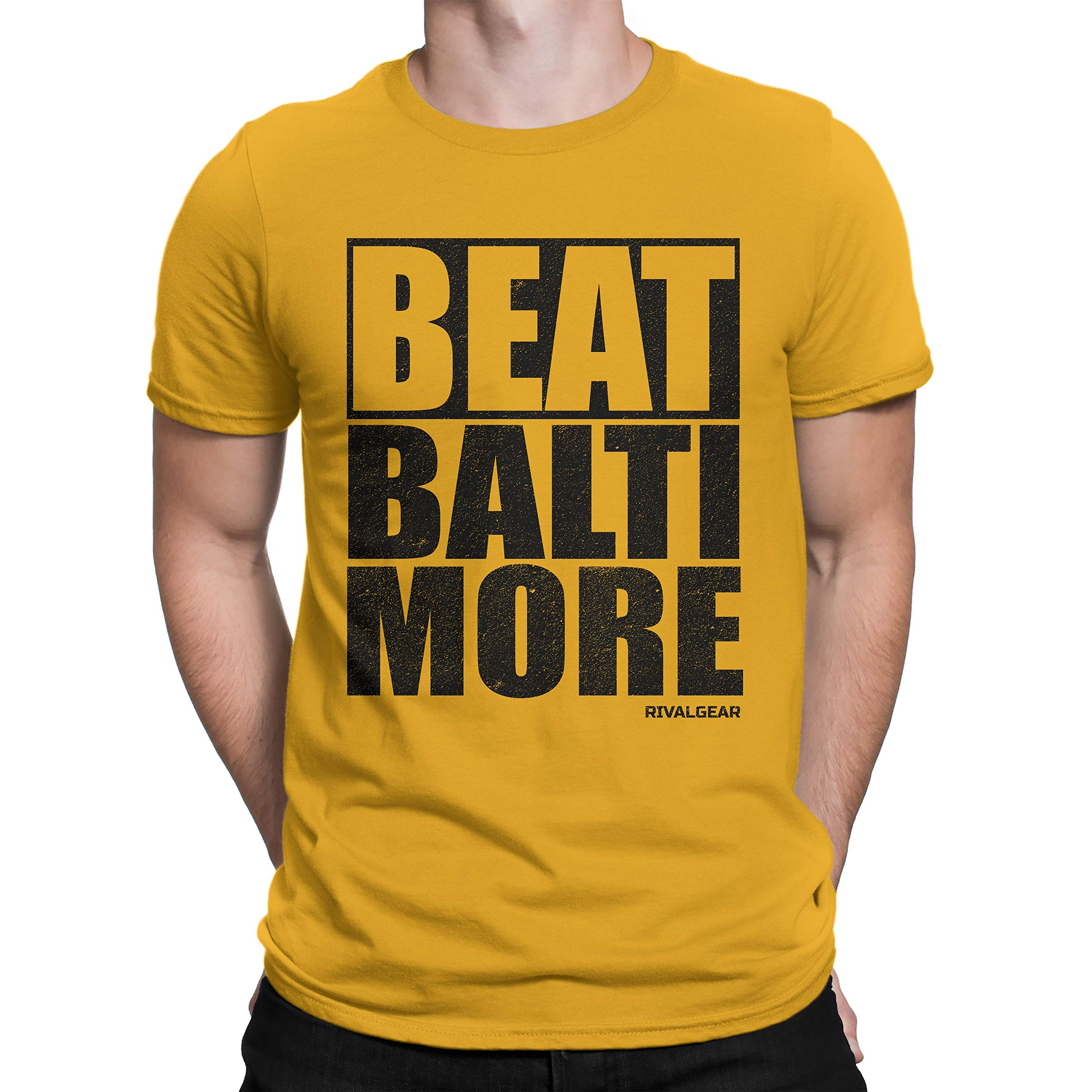 Pittsburgh Football,  Beat Baltimore Shirts