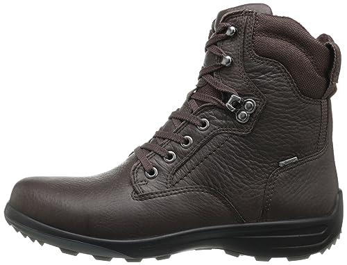 Ecco Xpedition III Hiking Shoe Men black at Sport Bittl Shop