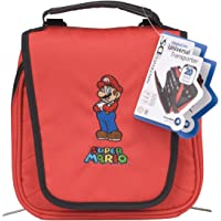 Nintendo Licensed Super Mario Universal Transporter Case