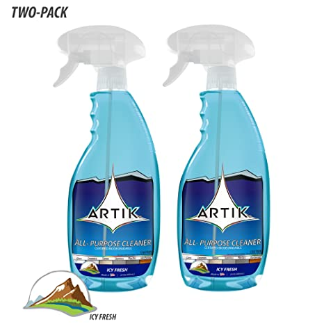 Amazon.com: Artik All Purpose Cleaner, última intervensión ...