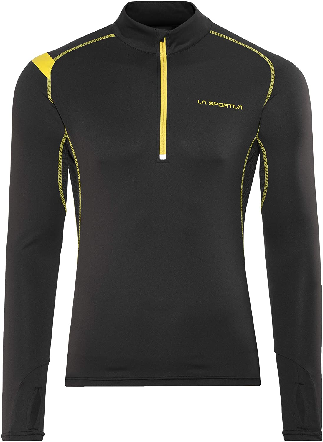 La Sportiva Action Long Thermo-Shirt, Sleeve M Thermo-Shirt, Long Herren af28cd