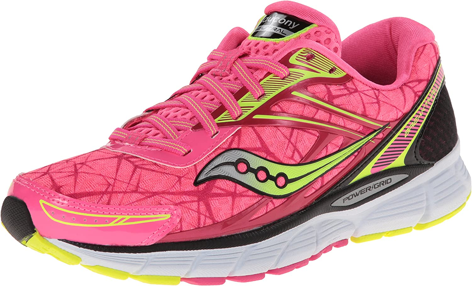 Saucony Women s Breakthru Running Shoe