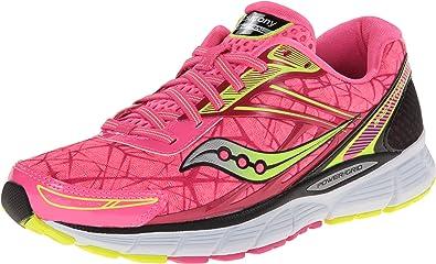 Saucony Breakthru - Zapatillas de Running para Mujer: Saucony ...