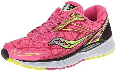 777b76483b Saucony Women's Breakthru Running Shoe