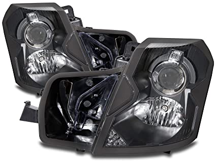 Bath Tubs Qualified 2006-2008 Cadillac Srx Headlamps