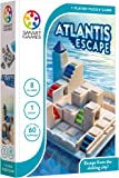 SmartGames SG442 Atlantis Escape Puzzle Game