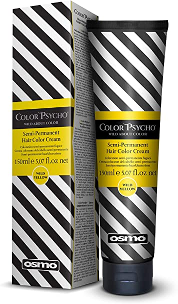 Osmo Color Psycho (WILD YELLOW)
